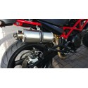 ESCAPE APRILIA SHIVER 750