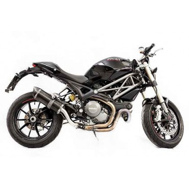 Special Carbon Roadsitalia Ducati Monster 1100 Evo