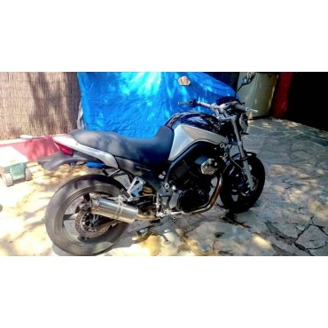 Power Titanium Roadsitalia Yamaha BT 1100 Bulldog