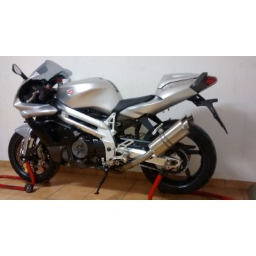 Power Titanium Roadsitalia Aprilia Falco