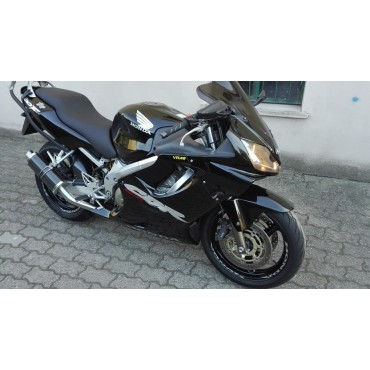 Power Carbon Roadsitalia Honda CBR 600 F 2001-2007