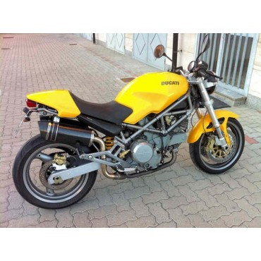Special Carbon Alto Roadsitalia Ducati Monster 600 620 695 750 800 900 1000