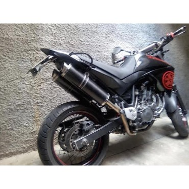 Power Carbon Roadsitalia Yamaha XT 660 X R