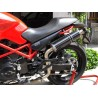 Tondo Carbon Haut Roadsitalia Ducati Monster 600 620 695 750 800 900 1000