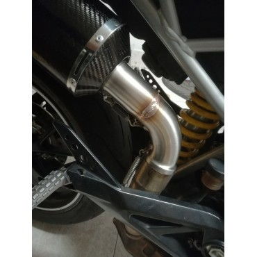 Power Carbon Roadsitalia Bmw F 700 GS