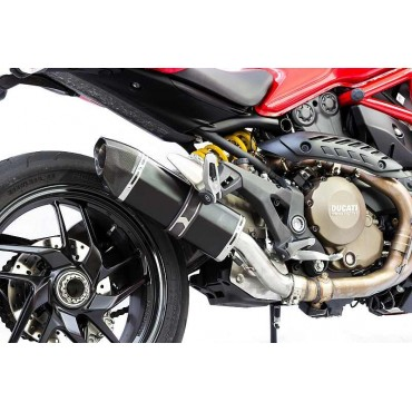 Special Titanium Black Roadsitalia Bmw F 800 GS