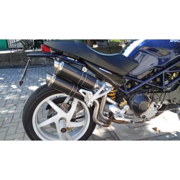 Thunder Carbon Roadsitalia Ducati Monster S2R S4R