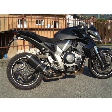 Short Carbon Roadsitalia Honda CB 1000 R 2017