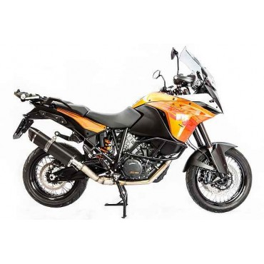 Projsix Titanium Black Roadsitalia Ktm 1290 Super Adventure 2017