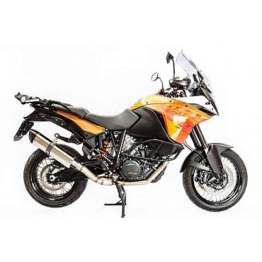 Projsix Titanium Roadsitalia Ktm 1290 Super Adventure 2017