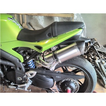 Special Titanium Roadsitalia Triumph Speed Triple 1050 2016-2017