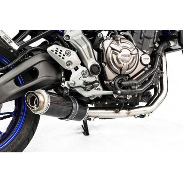 Thunder Carbon Roadsitalia Yamaha MT-07 2017-2018