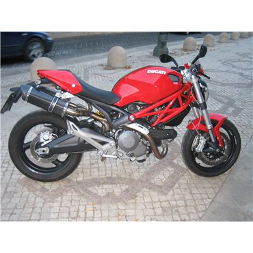 Special Carbon Roadsitalia Ducati Monster 696 796 1100
