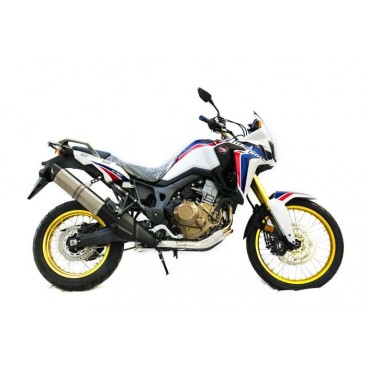 Projsix Titanium Roadsitalia Honda CRF 1000 L Africa Twin Adventure Sports 2018