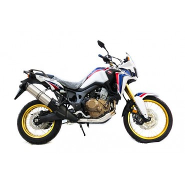 Special Titanium Roadsitalia Honda CRF 1000 L Africa Twin Adventure Sports 2018