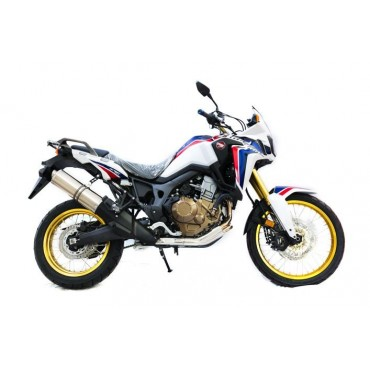 Power Titanium Roadsitalia Honda CRF 1000 L Africa Twin Adventure Sports 2018