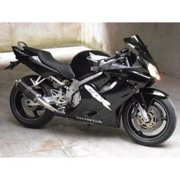 Short Carbon Roadsitalia Honda CBR 600 F 2001-2007