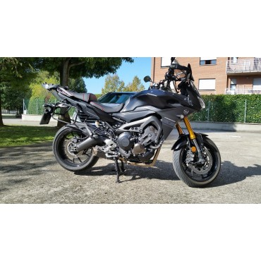 Power Carbon Roadsitalia Yamaha MT-09 Tracer 2015-2016