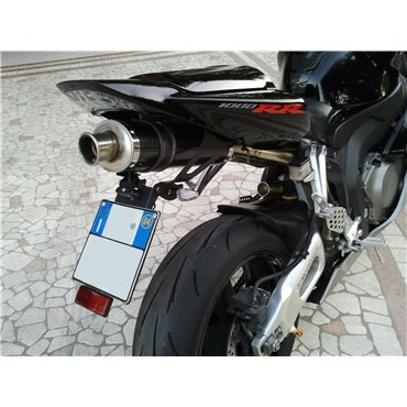 Short Carbon Roadsitalia Honda CBR 1000 RR 2004-2006