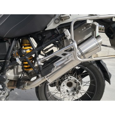 Power Titanium Roadsitalia Bmw R 1200 GS 2010-2012