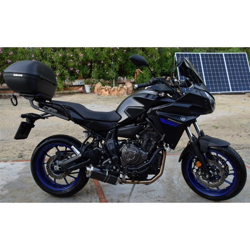 Power Carbon Roadsitalia Yamaha MT-07 2017-2020