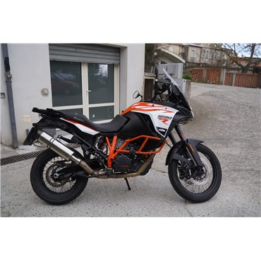 Special Titanium Roadsitalia Ktm 1290 Super Adventure 2017/2020