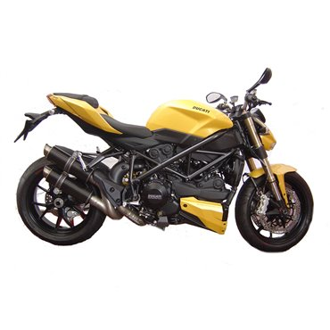 Thunder Carbon Roadsitalia Ducati Streetfighter