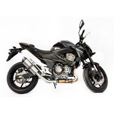 Power Titanium Roadsitalia Yamaha FZ8