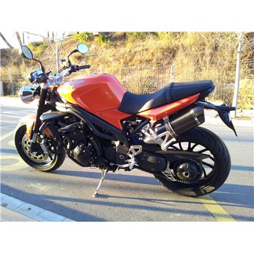 Special Carbon Roadsitalia Triumph Speed Triple 1050 2016-2017
