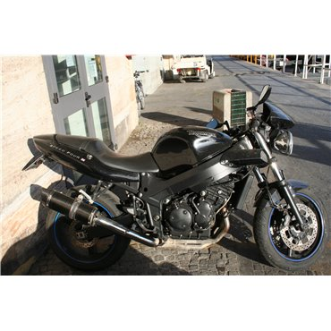 Special Carbon Roadsitalia Triumph Baby Speed 600