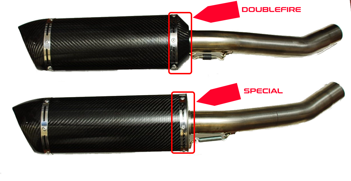 DoubleFire vs Special